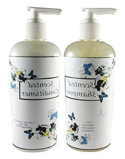 Ladybug Soap Company No Synthetic Fragrance Unscented Natura