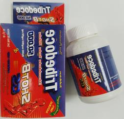 tribedoce shotb ginseng increase energy complex b