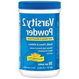 Lindberg Varsity 2 Powder Multi-Vitamin & Mineral, Natural O