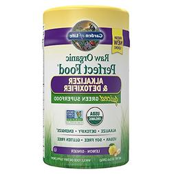 vegan green superfood powder