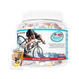 Vital 4U Vitamin - Complete Multivitamin 30 Day Supply For M