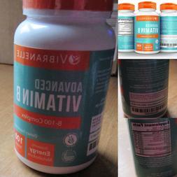 Vibranelle Vitamin B Complex