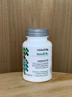 Vitamin B Complex Shaklee Boost All Natural Supplements 120
