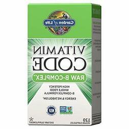 Vitamin B Complex Vitamin Code Raw B Vitamin Whole Food Supp