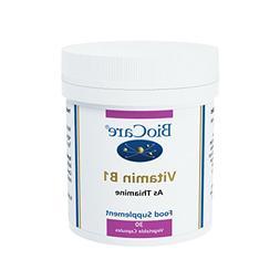 Biocare Vitamin B1 30 capsule