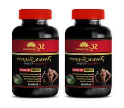 Vitamin B6 - PROSTATE SUPPORT Advanced Complex -2B- natural