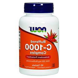 Vitamin C-1000 Complex - 90 Tablets