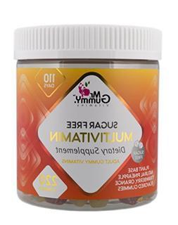 Mr Gummy Vitamins Multivitamin Mix Sugar Free Premium Supple