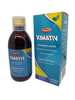Ceregumil VITAMIX Liquid Multivitamin with Vitamin B Complex